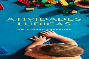E-book Atividades Lúdicas