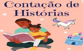 E-book Contação de Histórias