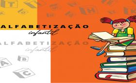 E-book Introdução à Alfabetização Infantil