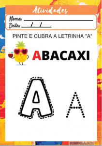 letra-a-211x300